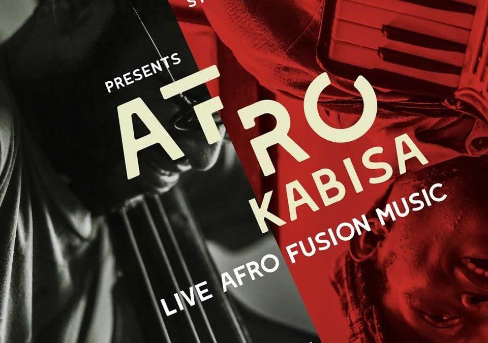 Afro Kabisa Concert
