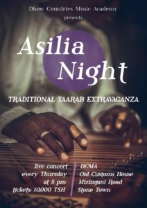 Asilia Taarab Concert @ Dhow Countries Music Academy | Zanzibar | Zanzibar Urban/West Region | Tanzania