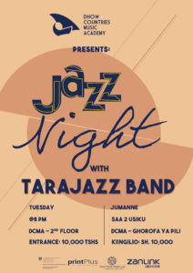 Jazz Night Concert @ Dhow Countries Music Academy | Zanzibar | Zanzibar Urban/West Region | Tanzania