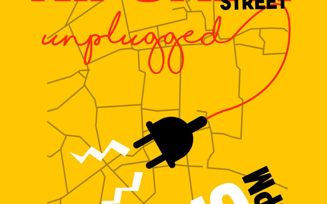 Kiponda Street Unplugged Concert