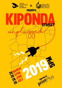 Kiponda Street Unplugged Concert @ Kiponda Street | Zanzibar | Tanzania