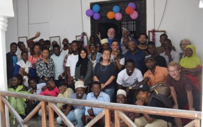 Dhow Countries Music Academy COVID-19 Statement